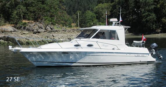 Monaro Marine Ltd